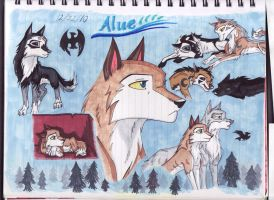 Aleu by WhiteFangKakashi300