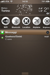 UISettings-Native Widget for iPhone by Macuser64