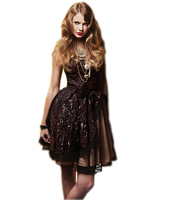 Taylor Swift PNG by LeaEditions1