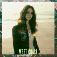 Lana Del Rey- West Coast by thewarriorprince