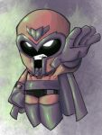 Lil' Magneto by dnmn89