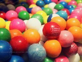 Sugar Rush by PixiePoxPhotography