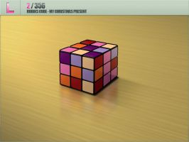 2 - Rubiks Cube by Listoric