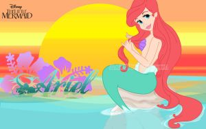 Mermaids Loves Hawaii by Alce1977