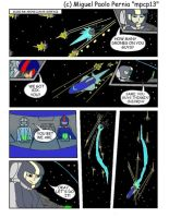 Dogfighters 1 - page 1 by mpcp13