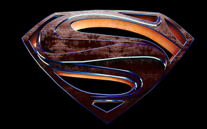 Man of Steel by Magicx3
