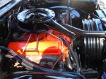 Classic Chevrolet Small Block V8 Engine by Brooklyn47
