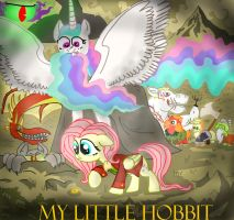 My Little Hobbit: Friendship needs three movies by seriousdog