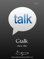 Android: Gtalk by bharathp666