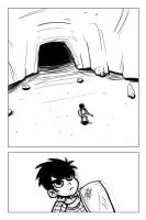 The Dragon's Cave part 10 by taneel
