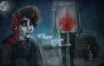 Those You've Known by Warriorseyes
