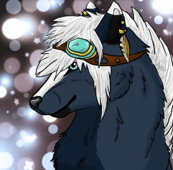 New Icon made by moi :D by WolfWhisperer4Life