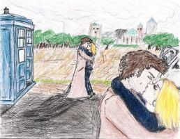 The Doctor and Rose: Reunion by neko-chan42