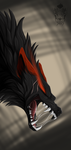 Commission: Travol by Brevis--art