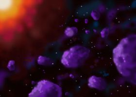 Outer Space by Melvin49