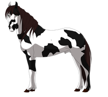 Stallion adopt 11 CLOSED by petshop101