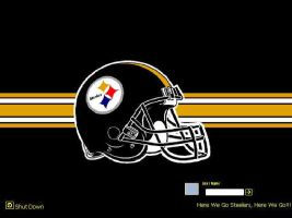 Steelers by jsw1465