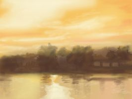 Late afternoon by aimee5