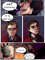 Wholock: After the Flame page 13 by Owl-Publications