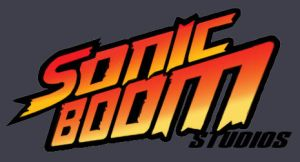Sonic boom by mishellemilne