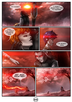 TCM: Volume 15 (pg 69) by LivingAliveCreator