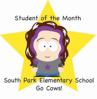 SouthPark Me by BrowncoatFiction