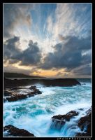 Turbulent Tides by aFeinPhoto-com