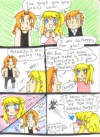 fmab spoilers - For my body...... by sashimigirl92