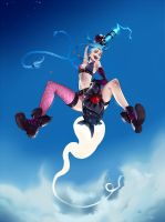 Jinx by OptionalTypo
