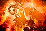 Amon Amarth III by DooMourneR