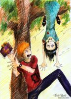 Ichiruki first date by shimpilkyo