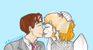 charemy wedding by meesetrax