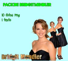 Pack  de  Bridgit Mendler png by BeliebersEditions