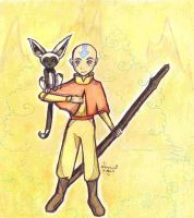 The Last Airbender by who-stole-MY-name