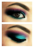 Eye make-up 5 by cjfh0403