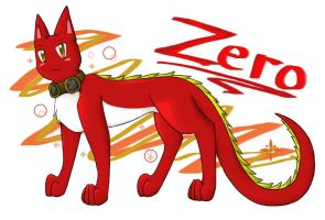 Zero by Angel-soma