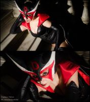 Doronjo - Yatterman by Neferet-Cosplay