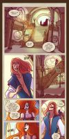 Webcomic - TPB - Chapter 3 - page 10 by Dedasaur
