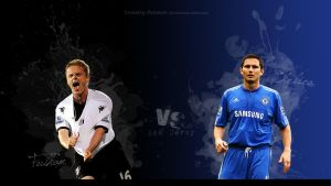 SW6 Derby Wallpaper by Photoboet