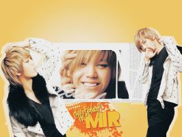 MIR by SHINee9844