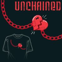 Unchained by EdmondDantes