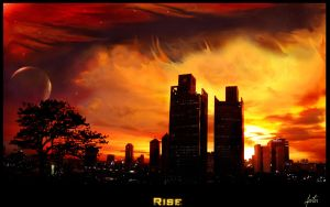 Rise by Aecter