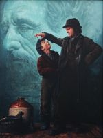oliver twist by elthe