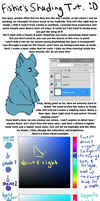 Shading Tutorial by msplendens