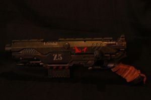 Nerf Longstrike 1 of 2 by JMahler