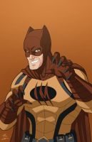 Catman by phil-cho