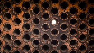 steam boiler abstract by fjtu