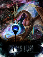 ELYSIUM: Homage to the Color -- by SumikoOneeSan