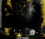 Tainted Love Texture Pack by Lilith-Trash