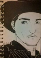Zak Bagans, GAC by NuclearSparky86
